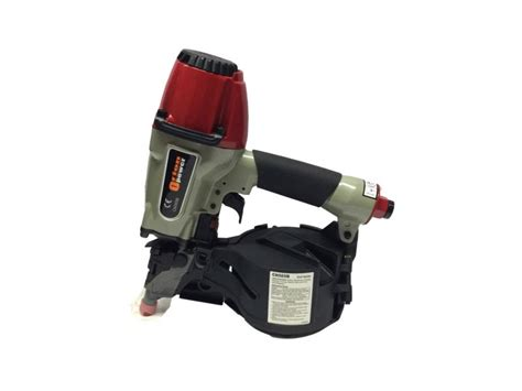 Cn565b Coil Nailer Gun