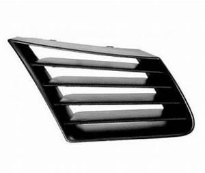 Calandre Seat Ibiza : grille de calandre droite passager noire seat ibiza 2002 2008 19 90 pi ces de rechange ~ Melissatoandfro.com Idées de Décoration