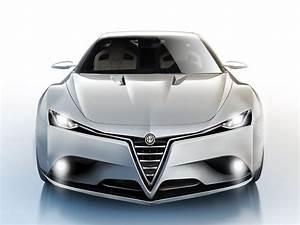 Alfa Romeo Giulia 2016 : 2016 alfa romeo giulia ~ Gottalentnigeria.com Avis de Voitures