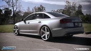 Audi S 6 : audi s6 on 22 vossen cv3 wheels by california wheels ~ Kayakingforconservation.com Haus und Dekorationen