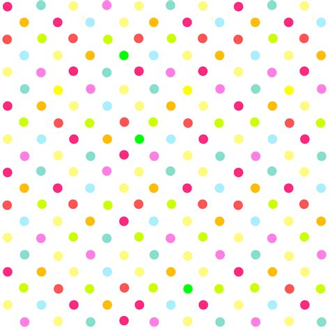 polka dot meinlilapark free digital multicolored polka dot
