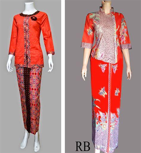 contoh gambar model baju pramugari modern