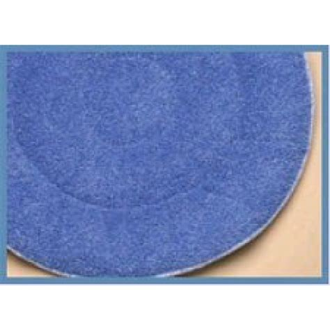 Hardwood Floor Buffing Pads by Microfiber Scrubbing Bonnet For Use With 20 Quot Floor Buffers