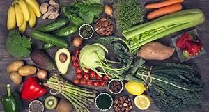 Top Alkaline Foods to Eat & Acid Foods to Avoid - NBI Dietary Proteins