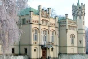 Poland Castles for Sale