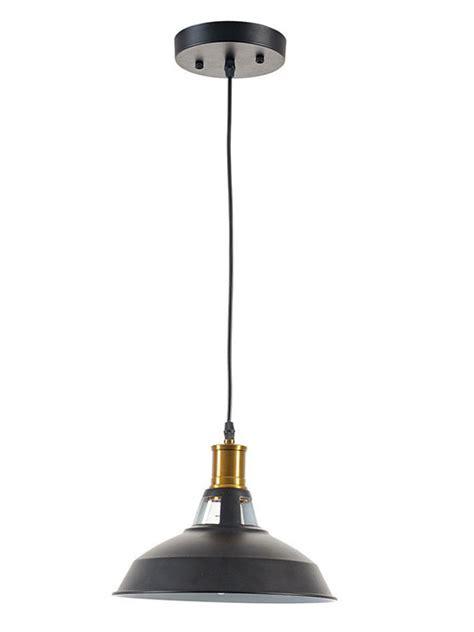 brass matte black metal pendant light modern furniture