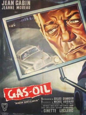 jean gabin gas oil 1955 gas oil hi jack highway g 195 161 s oil 1955 gilles grangier