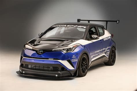 Toyota Chr Hybrid 4k Wallpapers toyota chr r tuned concept 2017 hd cars 4k wallpapers