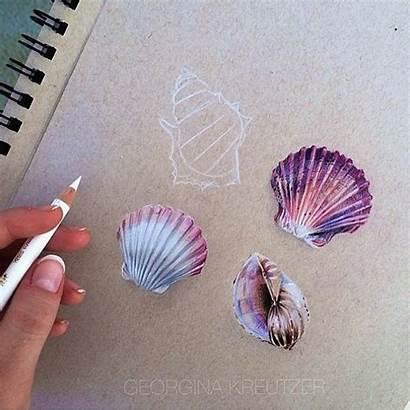 Drawing Colored Drawings Prismacolor Pencil Georgina Toned