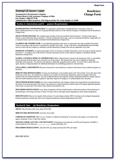 columbian mutual life insurance company claim forms form resume examples wbzkor
