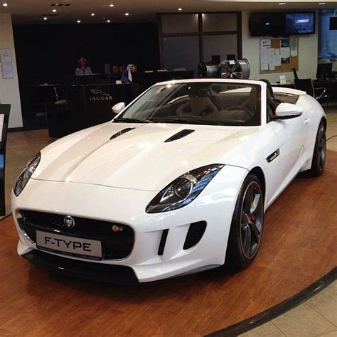 Jaguar F-type, Is It Just Me That Really Wants One Of