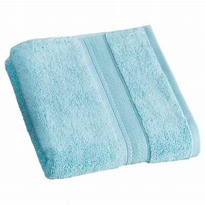 signature zero twist hand towel aqua bathroom bm With aqua towels bathroom