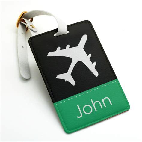 bag tag personalized name tag luggage tag bag tag travel tag suitcase tag id tag custom name and