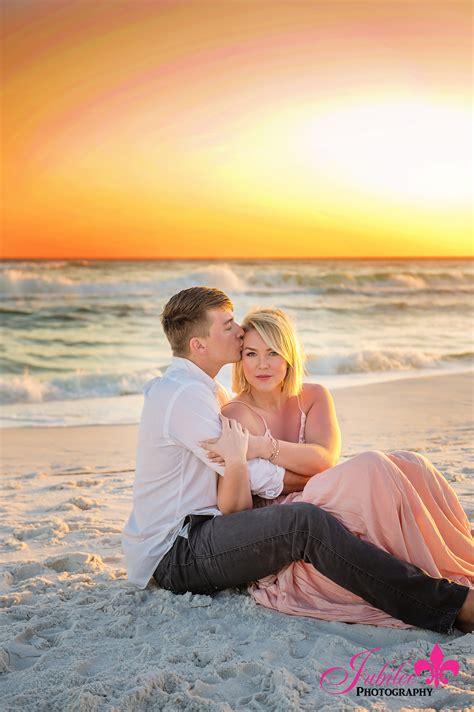 rickman family sunset beach family session