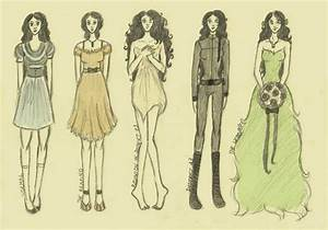 THG: Annie Cresta: Fashion by xxIgnisxx on DeviantArt