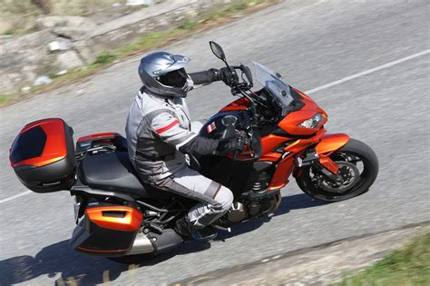 Kawasaki Versys 1000 Backgrounds by Kawasaki Versys 1000 Test 2015 Motorrad Fotos Motorrad