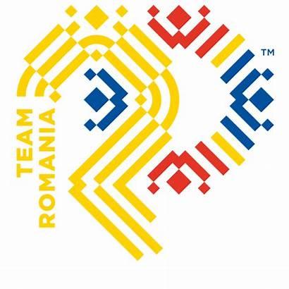 Symbol Romanian Romania Olympic Team Sports Committee