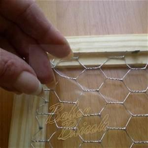 Fabriquer Un Cadre Photo : fabriquer un fagot avec le raphia et coller au pistolet ~ Dailycaller-alerts.com Idées de Décoration