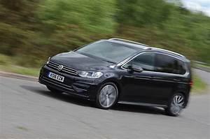 Volkswagen Touran R Line : volkswagen touran 2 0 tdi r line review review autocar ~ Maxctalentgroup.com Avis de Voitures