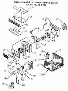 Friedrich Air Conditioner Parts