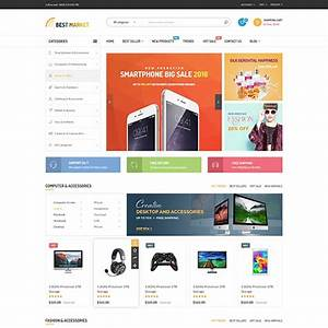 Premium prestashop themes clubprestashop templates club for Presta shop templates