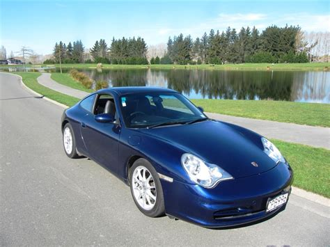 Porsche1 - Luxury Rental Cars