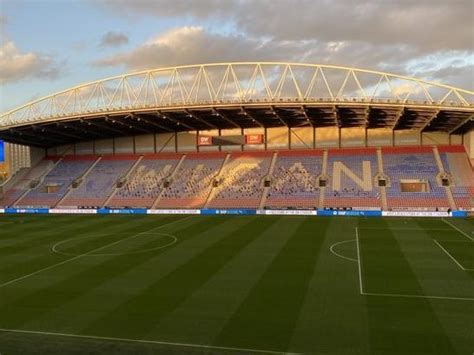 Wigan Athletic Supporters Club 'unable to support Spanish ...