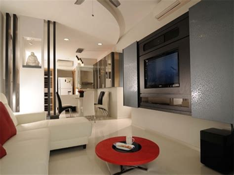 Home N Decor Interior Design : U-home Interior Design Pte Ltd Gallery