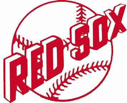 Sox Boston Sportslogos Logos 1950 Alternate Baseball