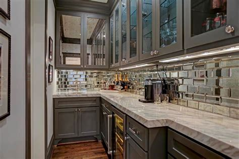 top mirrored subway tiles cabinet hardware room how to