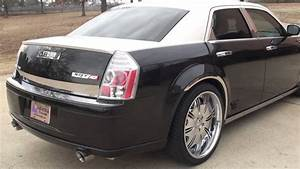 Hd Video 06 Chrysler 300 C Srt8 Dub Edition Custom For Sale See  Sunsetmilan Com