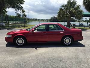 1999 Cadillac Seville - Overview