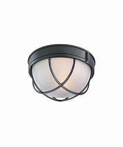 Monte carlo mc cage disc ceiling fan light kit capitol
