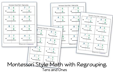 addition worksheets carrying tens 3rd grade math 2 digit