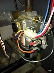 Weil Mclain Boiler Not Starting  Intermittent