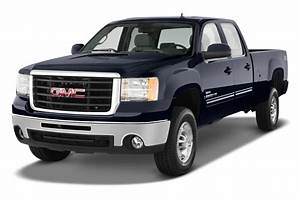2010 Gmc Sierra Reviews And Rating