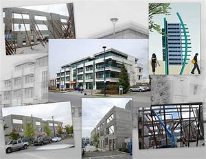 Architecture. How Are The Charachteristic The Modern ...