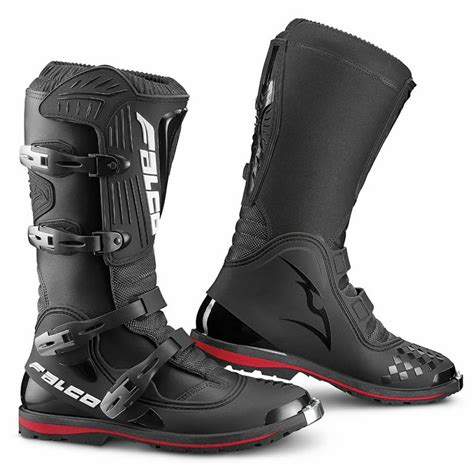motorcycle touring boots falco dust ls motocross mx quad motorcycle adventure