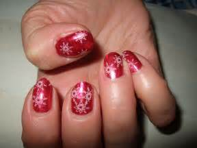 Beauty makeup christmas nail art beautiful