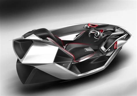 Win A Scholarship For Spd Master In Car Design In