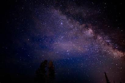 Galaxy Stars Nature Laptop Star Sky Night