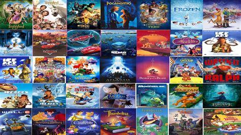 Animation Powerhouses