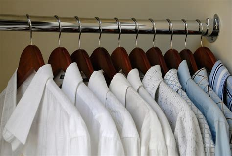 Closet Hangers by 5 Ways To Create A Magazine Worthy Closet Living Rich On