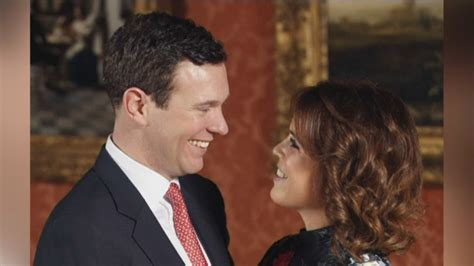 Princess Eugenie and Jack Brooksbank are actually related… here's how