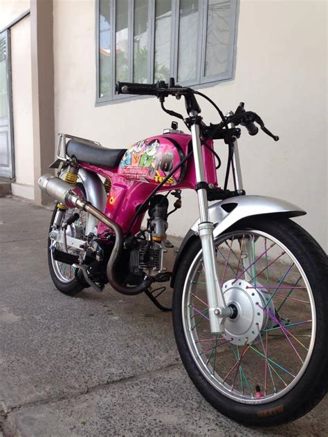 Honda 67 độ Siêu Cute Với Phiên Bản Cartoon Network  Show Xe 2banhvn