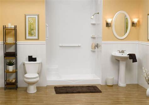 bathroom remodeling  elderly safety
