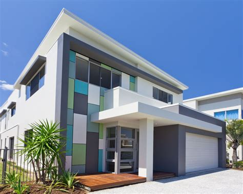 Selecting The Right Color For House Exterior? Find The