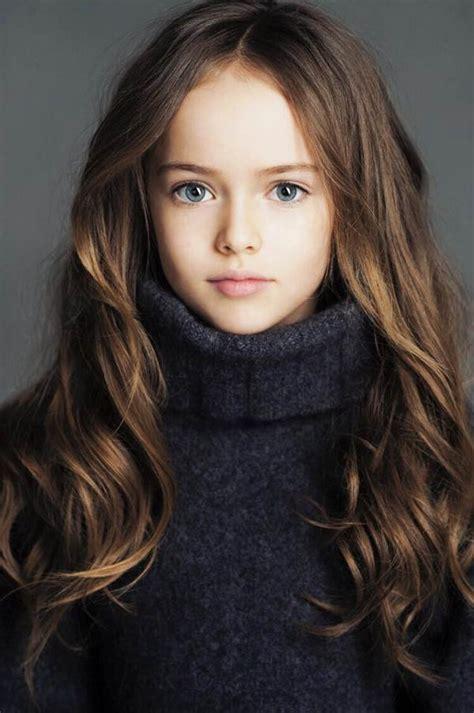 หนูน้อยวัย 9 ขวบ ที่ได้ชื่อว่าเป็น ผู้หญิงที่สวยที่สุดในโลก เพชรมายา