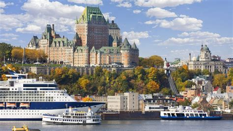 Things That Will Surprise Travellers Quebec Canada
