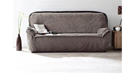 petit canape 2 places housse de canapé pour sauver des griffes et des poils de